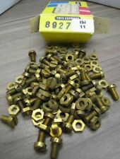 neuwertig in OV Trix Präsent Elementrix 8927 50 Schraube-Mutter-Paare Packung