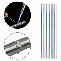 Varillas de soldadura de alambre de soldadura de aluminio de temperat*ws