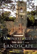 Monasteries in the Landscape, Michael Aston, Good Condition Book, ISBN 978075241