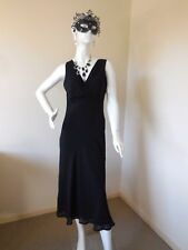 SUSSAN  LITTLE BLACK DRESS SIZE 12   PARTY FORMAL