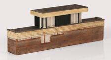 Farish 42-254 Low Relief Power Signal Box - N Gauge