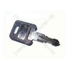 Caravan Motorhome Replacement Spare Key For Ace caravans - WD005