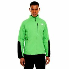 The North Face Mens Ventrix Jacket Full Zip Green Sz XXL Insulated
