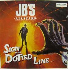 "JB's Allstars(12"" Vinyl)Sign On The Dotted Line-RCA-RCAT 408-UK-VG+/Ex"