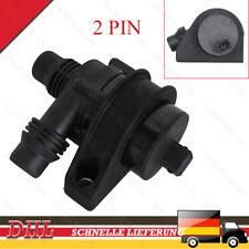 Zusatzwasserpumpe Zusatzkühlmittelpumpe für BMW 5er E53 E67 X5 64118381989 SD