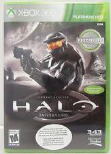Halo: Anniversary Combat Evolved  - Microsoft Xbox 360