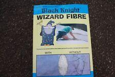 BLACK KNIGHT WIZARD FIBRE FISH KOI POND CONCRETE REINFORCEMENT REDUCES CRACKS