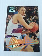 1996-97 Ultra Steve Nash RC #87 Los Angeles Lakers Future HOFer