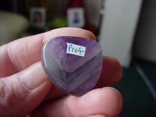 amethyst jumbo tumble with praisolite wow! no 4