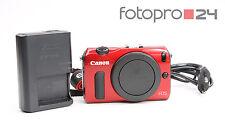 Canon EOS M Body + TOP (216349)