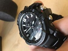 Casio G Shock GW-A1000 - Mint condition, boxed and complete