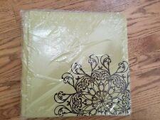 New - Creative Memories 12X12 Scrapbooking Book NIP