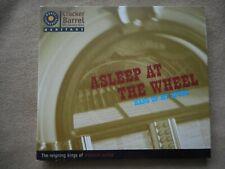 """ASLEEP AT THE WHEEL """"HANG UP MY SPURS"""" DIGIPAK HD CD CRACKER BARREL ONLY 2002"""