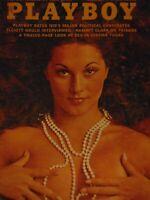 Playboy November 1970     #8639
