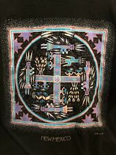 New Mexico T-Shirt,Size Large
