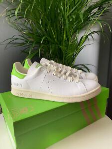 adidas stan smith X DISNEY X kermit the frog taille 42 2/3 neuves