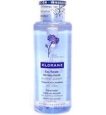 Klorane Floral Water Make Up Remover Soothing Cornflower Sensitive Skin 400ml