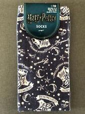 Harry Potter ★ Damen Socken Hogwarts Strümpfe Sterne 37-38-39-40-41-42 Primark