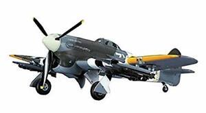 Hasegawa 1/48 Royal Air Force Typhoon Mk.IB Water Drops with Windshield JT60