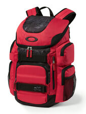 Oakley Enduro 30 Red Line Bag Workout College Travel Hiking Carry On Hiking New