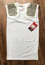 Rawlings Zoombang Padded Shoulder Protective Shirt Impact Gear Adult Medium Nwt