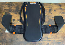 New NO FEAR Ski BACK PROTECTOR - Skiing Sport Snow