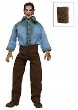 Evil Dead 2 ASH retro clothing figure  Action Figure NECA 18cm Horror