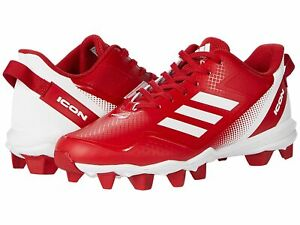 Man's Sneakers & Athletic Shoes adidas Icon 7 Molded Baseball Cleats
