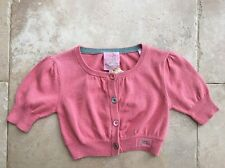 Joules Girls' Cotton Jumpers & Cardigans (2-16 Years)