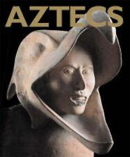 AZTECS., Moctezuma, Eduardo Matos & Felipe Solis Olguin., Used; Very Good Book