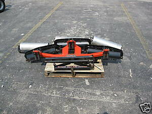 Smithco Greens RBS Aerator Spiker Roller Sand Trap Rake Golf Course Greens