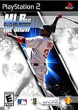 MLB 06: The Show (Sony PlayStation 2, 2006)