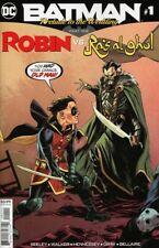 Batman Prelude to the Wedding 1 complete set NM/MT Harley Quinn Joker Hush Robin