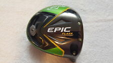 Used Callaway Epic Flash Driver 12* - Head Only - RH
