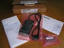NEW - Siemens 6ES7972-0CA34-0XA0 Simatic S7 TS Adapter MPI/DP V5.2 open box
