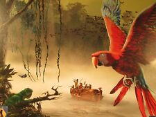 """NEW """"AMAZONAS"""" by Stefan Dorra Jungle Paradise Board Strategy Game Made Germany"""