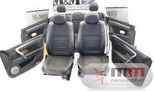 Renault Laguna 3 III X91 Grandtour Sitzausstattung Teilleder Sitze Isofix  SHZ