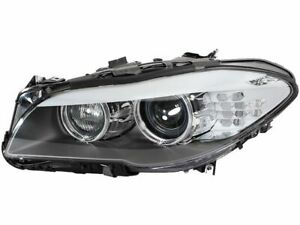 For 2012-2014 BMW 528i xDrive Headlight Assembly Right Hella 12567HR 2013