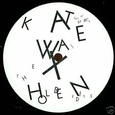 "KATE WAX The Holden Edits UK vinyl 12"" UNPLAYED James Holden"