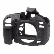 V116a Silicone Armor Skin Case Cover Protector for NIKON D600 D610 DSLR Camera