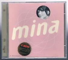 """MINA I MITI DELLA MUSICA"""" CD FUORI CATALOGO  COME NUOVO!!!"""