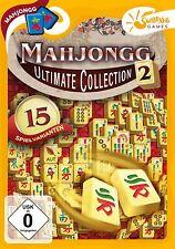 Mahjong Ultimate Collection Vol.2 Sunrise Games PC Spiel Neu & OVP