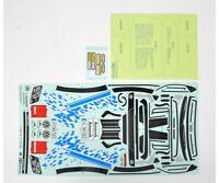 Tamiya 319495853 - Wt-01N Sticker Vw Amarok - Neu