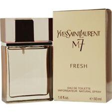Yves Saint Laurent YSL M7 Fresh Eau de toilette EDT 50ml - con su caja y celofán