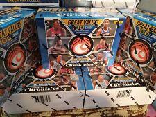 (5) 2019/20 Panini Chronicles Basketball Mega Box Lot