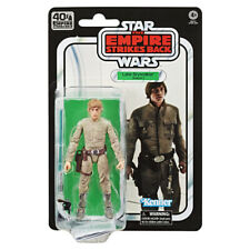 Star Wars Luke Skywalker (: Bespin) 40th aniversario de la figura de Serie Negro