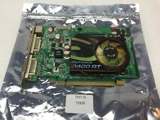 EVGA GeForce 9400 GT 1GB GDDR2 Desktop Graphics Card, Dual DVI, 01G-P3-N945-LR