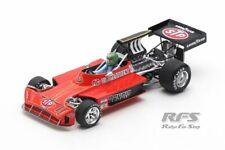 March 731 Ford STP Henri Pescarolo Formel 1 Spanien 1973 1:43 Spark 5371 NEU