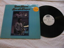 Eddie Harris~Live At Newport~Atlantic SD-1595 Stereo (NM) LP