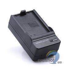 Battery Charger NP-F550 For Sony F970 NP-F960 NP-F770 NP-F750 NP-F570 NP-F330